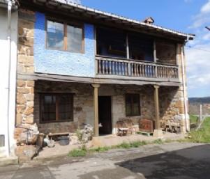 Tucasa inmobiliaria oportunidad nica venta de casas r sticas con finca en villaviciosa - Casas rurales en lastres ...
