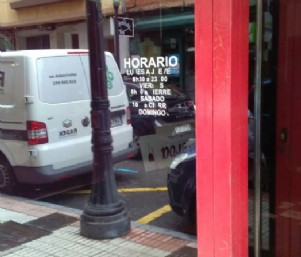 OPORTUNIDAD LOCAL COMERCIAL INVERSION CENTRO GIJON